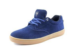 Globe The Eagle SG Men US 9.5 Blue Skate Shoe