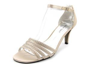 David Tate Terrace Women US 8.5 Nude Sandals