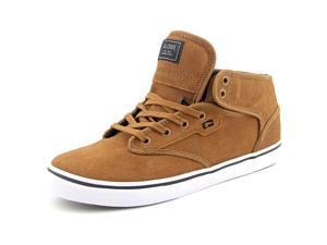 Globe Motley Mid Men US 11.5 Tan Skate Shoe