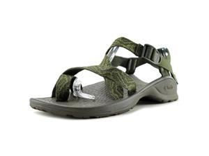 Chaco Updraft Ecotread 2 Men US 15 Green Sport Sandal