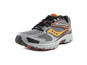 Saucony Grid Cohesion TR8 Men US 12.5 Gray Running Shoe