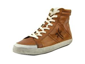 Frye Dylan High Women US 9.5 Tan Chukka Boot