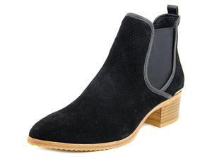 Donald J Pliner Diaz-OL Women US 8.5 Black Ankle Boot