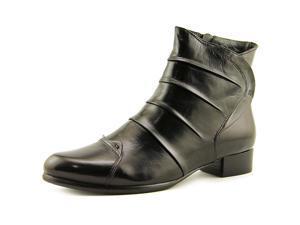 Everybody By BZ Moda 53708 Women US 8.5 Black Ankle Boot EU 38.5