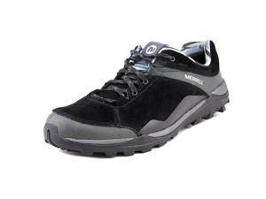 Merrell Fraxion Men US 9 Black Hiking Shoe