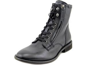 Diesel The Pit Men US 8.5 Black Boot