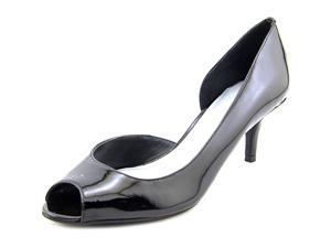 Tahari Jessie Women US 9.5 Black Heels