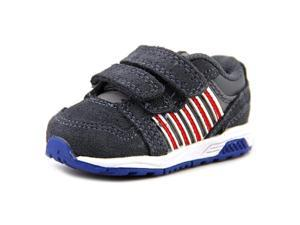 K-Swiss SI-18 Trainer 2 Infant US 2 Gray Sneakers