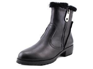 Everybody By BZ Moda Polaris Women US 9.5 Black Snow Boot EU 39