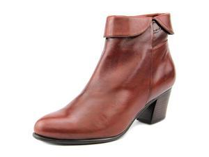 Everybody By BZ Moda GALLONE Women US 11 Red Bootie