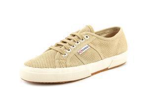Superga 2750 Perfleaw Women US 10 Tan Sneakers EU 41.5