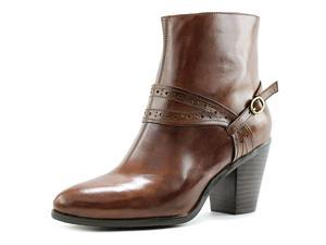 Everybody By BZ Moda Saccare Women US 8 Brown Ankle Boot UK 5.5