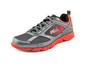 Fila Stride 3 Men US 10.5 Red Running Shoe