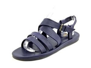 Emozioni W1323 Women US 9 Blue Slingback Heel