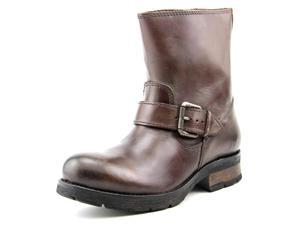 Diesel Kruiser Women US 7 Brown Ankle Boot