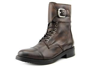 Diesel Bartack Women US 6 Brown Ankle Boot