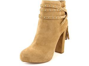 Jessica Simpson Marguerit Women US 9 Tan Platform Heel