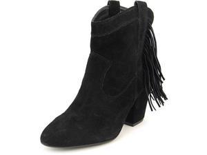 Jessica Simpson Wyoming Women US 9.5 Black Ankle Boot