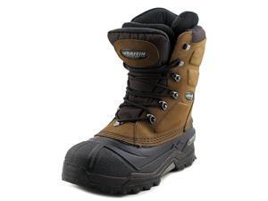 Baffin Evolution Men US 7 Brown Snow Boot