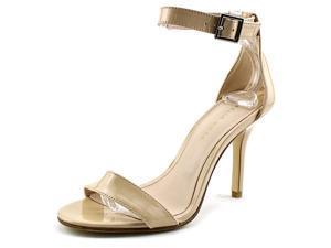 Pelle Moda Kacey Women US 5.5 Nude Sandals