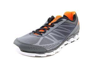 Fila Romeo 2 Energized Men US 11.5 Gray Sneakers