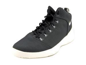 Nike Hyperfr3sh Men US 10.5 Black Basketball Shoe