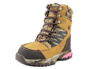 Bushnell Xlander Women US 5.5 Tan Hunting Boot
