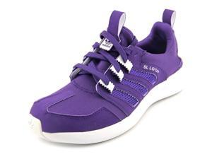 Adidas SL Loop Runner Women US 6.5 Purple Sneakers