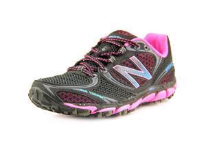 New Balance T810 Women US 6.5 Black Trail Running