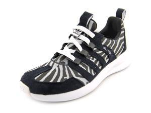 Adidas SL Loop Runner Women US 6.5 Black Running Shoe