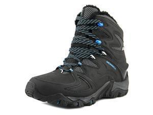 Merrell Polarand 8 waterproof Women US 8 Black Hiking Shoe UK 3.5