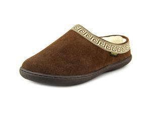 Old Friend Emma Women US 6 Brown Slipper