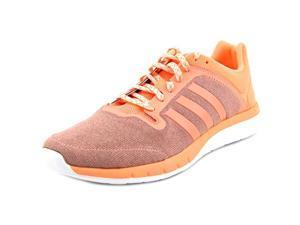 Adidas CC Fresh 2 Women US 9.5 Orange Running Shoe