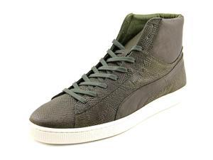 Puma Puma States Mid MII Men US 11 Green Sneakers UK 10 EU 44.5