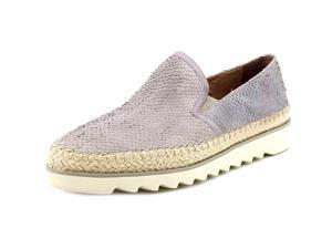 Donald J Pliner Millie-A5 Women US 8.5 Gray Loafer