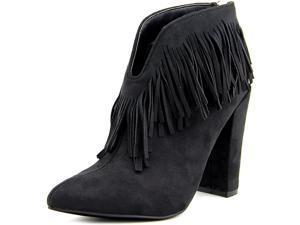Michael Antonio Manika Women US 8 Black Ankle Boot