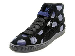 Puma States Mid X Vashtie Pois Men US 10.5 Black Sneakers UK 9.5 EU 44