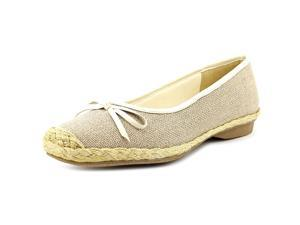 Beacon Parade Women US 10 N/S Tan Flats