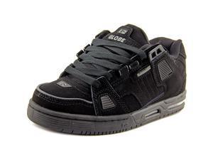 Globe Sabre Men US 13 Black Skate Shoe