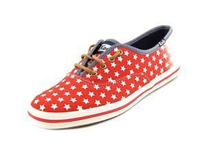 Keds CH Patriotic Star Red Women US 6.5 Red Sneakers UK 4 EU 37