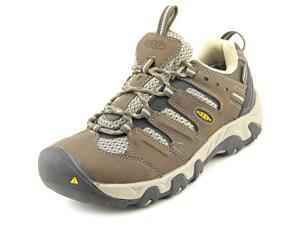 Keen Koven WP Women US 7.5 Brown Hiking Shoe