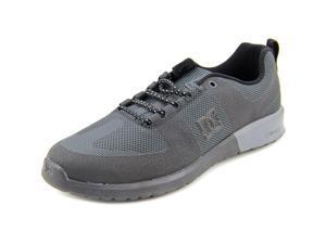 DC Shoes Lynx Lite R Men US 7.5 Black Skate Shoe
