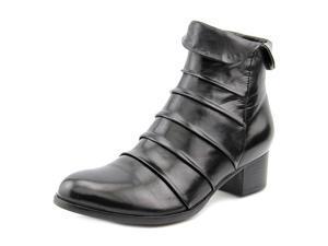 Everybody By BZ Moda Nabba Women US 8.5 Black Boot EU 39
