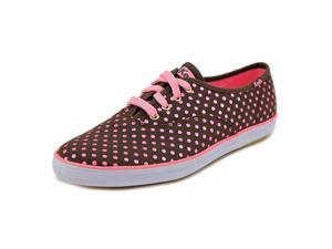 Keds Champion Cvo Dots Women US 5 Brown Sneakers