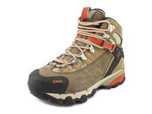 Oboz Wind River II  Women US 6 Brown Hiking Shoe