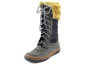 Merrell Decora Prelude Women US 8 Gray Snow Boot