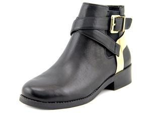 BCBGeneration Krew Women US 6.5 Black Ankle Boot