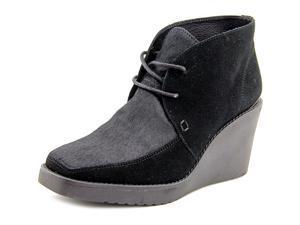 Donald J Pliner Dakota Women US 7 Black Ankle Boot