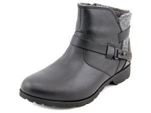 Teva Delavina Ankle Women US 6 Black Ankle Boot