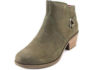 Teva Foxy Women US 10 Green Ankle Boot